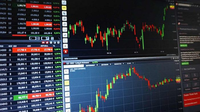 Un-Answered Questions Into Day Trading Cryptocurrency Strategy Disclosed