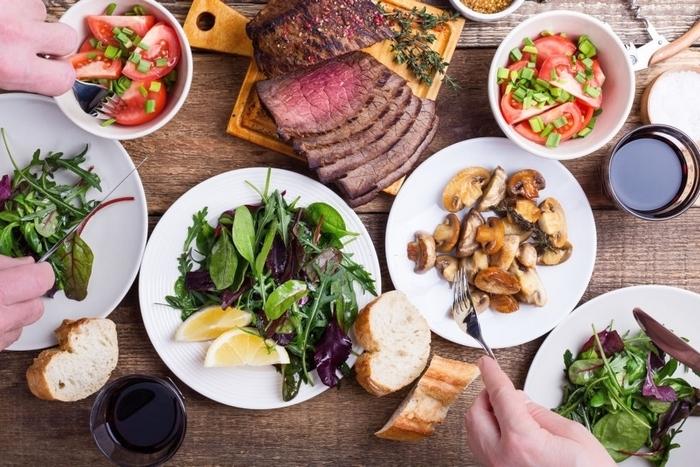 fdlx.com Что есть на обед при правильном питании, чтобы похудеть или для набора массы. Идеальный обед при диете