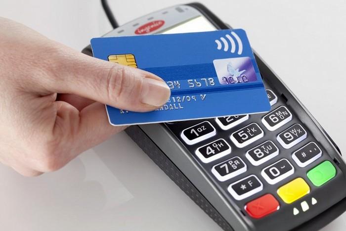 Pos-терминал с бесконтактной оплатой: основные сведения
