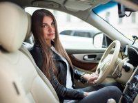 Каршеринг или как ездить на автомобиле, не покупая его