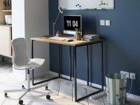 На что обратить внимание при выборе письменного стола