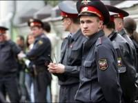 Из российской полиции в Москве уволилось семь тысяч человек