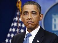 Американский телеканал перепутал Обаму с преступником (видео)