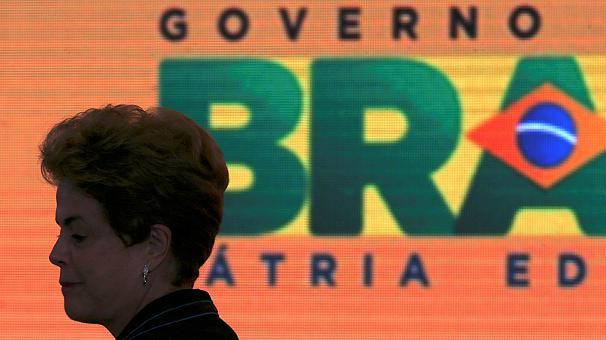 Генпрокурор Бразилии открывает уголовное дело в отношении президента страны