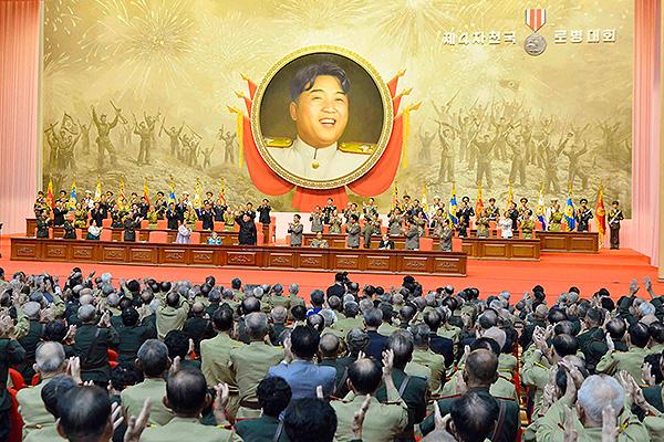 Северная Корея назло японцам вводит собственное время
