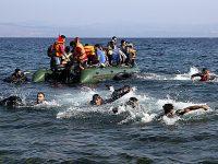 В Италии задержали двух украинцев за незаконную доставку мигрантов