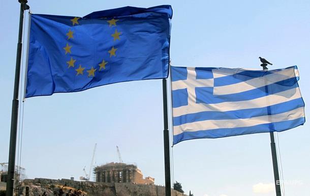 Экономика Греции показала неожиданный рост и избежала рецессии