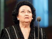 Монсеррат Кабалье присудили полгода тюремного заключения