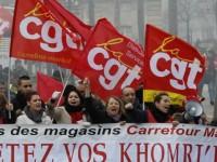 Французское правительство идет на уступки по трудовой реформе, профсоюзы требуют полного отказа от нее