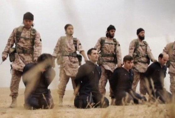 «Исламское государство»  продает органы погибших