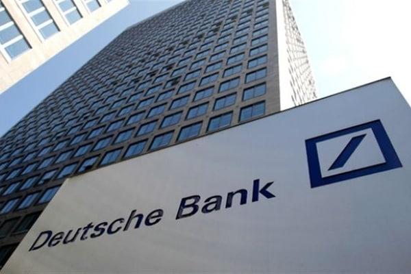 Немецкий банк случайно перевел клиенту 6 млрд долларов