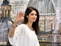 «Сенсация Рима»  Вирджиния Раджи намерена навести порядок в финансах города