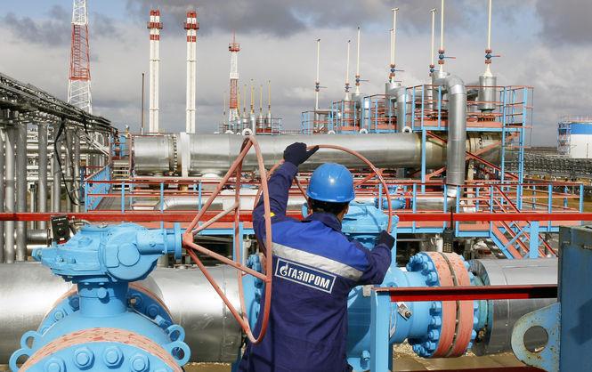 Газпром не будет строить газопровод в оккупированный Крым