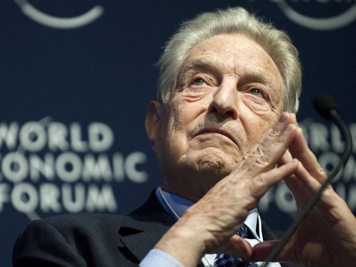 Джордж Сорос предостерег Европейский Центробанк  от печатания новых евро