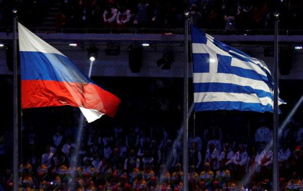Россия передумала помогать Греции