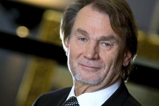 Умер Ян Кульчик  - один из крупнейших инвесторов Украины