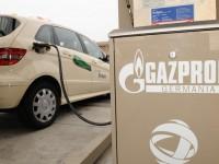 Германия запретили Газпрому продавать газ на автозаправках