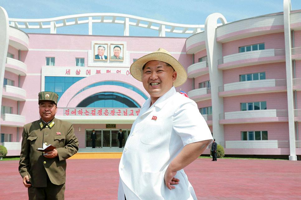 Ким Чен Ын снова казнил уснувшего на партийном собрании чиновника