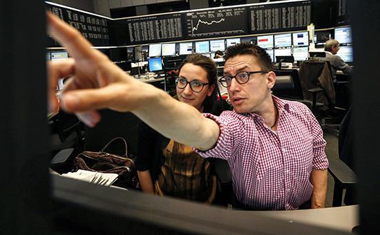 Индекс Bloomberg понизился до 13-летнего минимума
