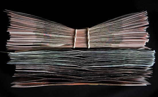 Девальвация в РФ привела к росту числа миллионеров