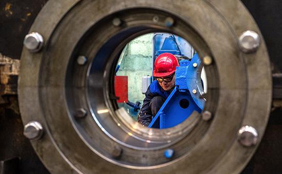 Специалисты провели анализ влияния обвала рубля на промышленность