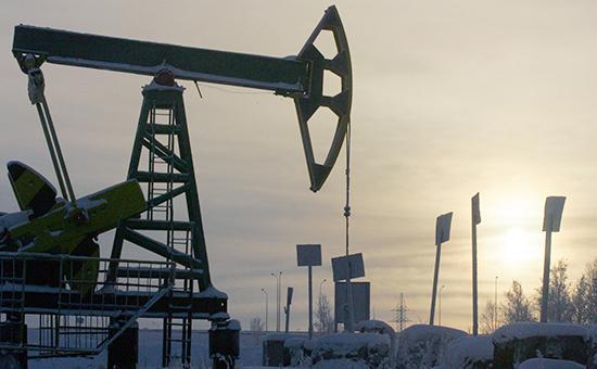 Прогнозы ОПЕК относительно цен на нефть