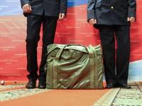 Россия переходит от трехлетнего бюджетного плана к одногодичному