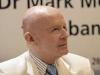 Известный аналитик Марк Мобиус о перспективах китайского рынка