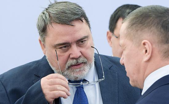 Федеральная антимонопольная служба в России получит более широкие полномочия