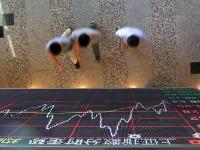Зафиксированы самые худшие показатели китайской промышленности с 2009 года