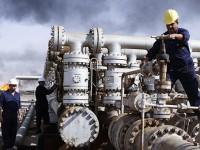 Коммерческие запасы нефти  в Саудовской Аравии выросли до уровня 2002 года
