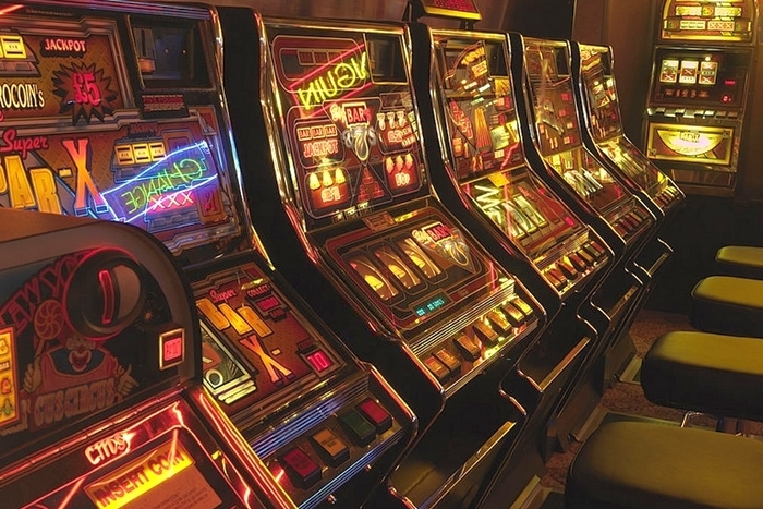 Как можно выиграть деньги на игровых автоматах купить игровой автомат боксерская