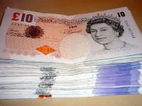 Бомж в Англии выиграл в лотерее 2,6 миллионов фунтов стерлингов