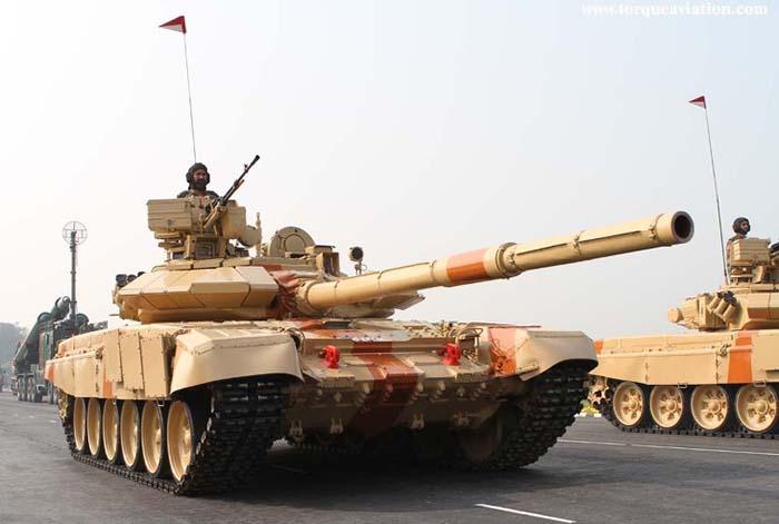 Иран решил, что путинские танки ему не нужны