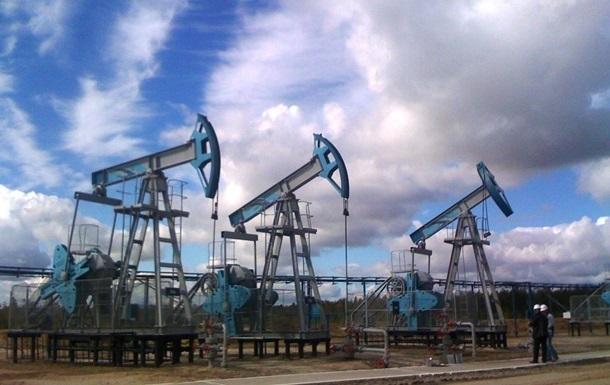 Россия по нефтедобыче вышла на первое место в мире
