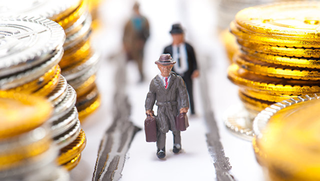 В ТОП-200 самых богатых людей мира украинцы не попали
