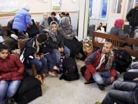 Бельгия не рада мигрантам на побережье