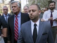 Сенатор штата Нью-Йорк и его сын арестованы за взяточничество