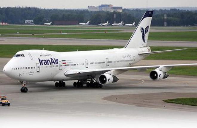 Iranair может купить самолеты у Boeing, несмотря на американские санкции