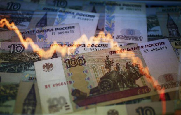 В России подготовили антикризисный план на 10 миллиардов долларов