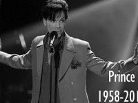 Внезапная смерть Prince шокировала мир (видео)