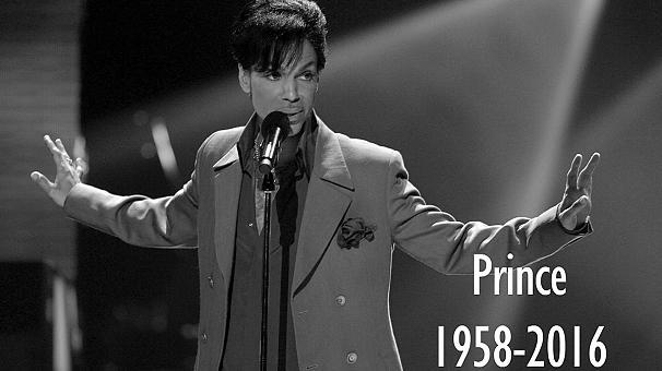 Внезапная смерть Prince шокировала мир