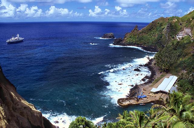На острове с населением 48 человек легализовали однополые браки