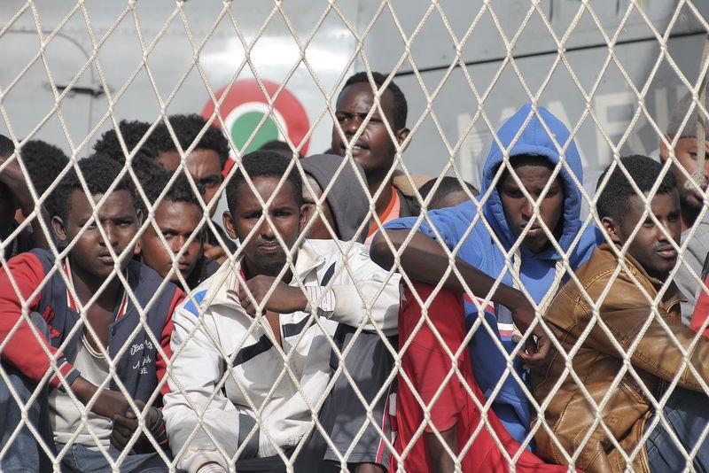 Бельгия вводит проверки на границе с Францией