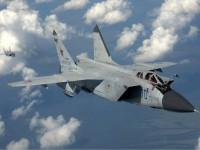 Российский самолетопад продолжается: на этот раз истребитель МиГ-31