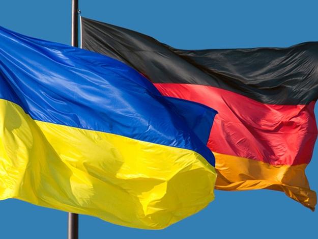 Германия выделила 500 млн евро на восстановление Донбасса