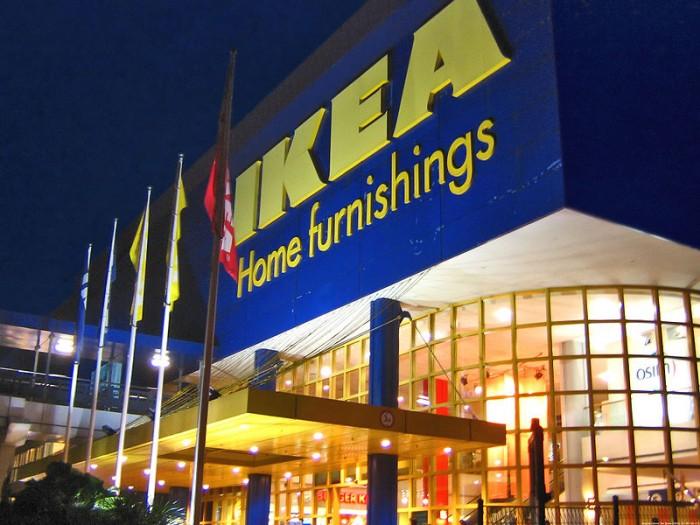 IKEA будет платить работникам выше нового прожиточного минимума
