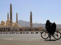 В Йемене война, а жители обеспокоены женщинами на велосипедах
