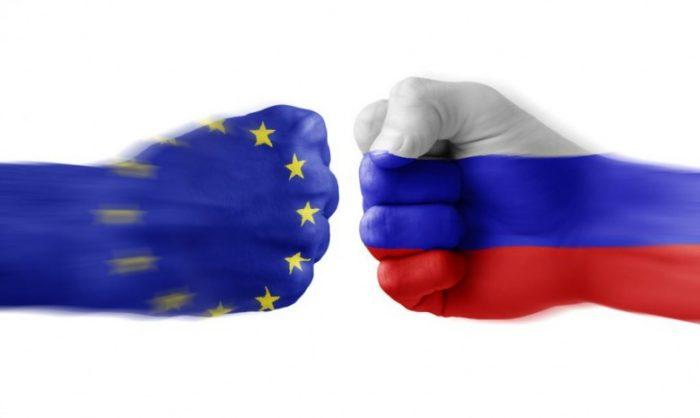 ЕС потерял 17,5 млрд евро от антироссийских санкций