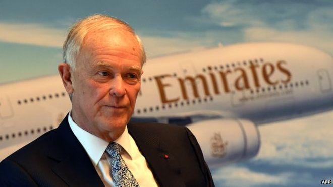 Американские авиакомпании обвиняют правительств в несправедливых субсидиях